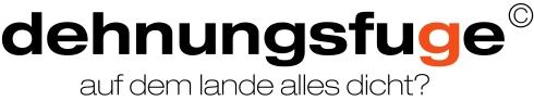 Dehnungsfuge Logo groß