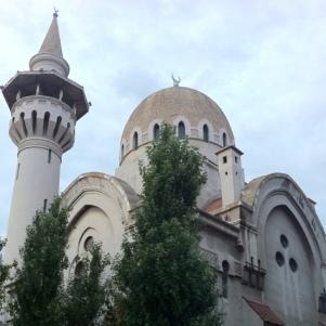 König Karl Moschee Köstence