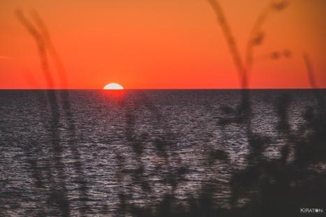 2 Sonnenuntergang