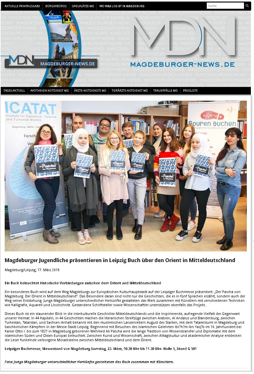 MDN Magdeburger-News.de