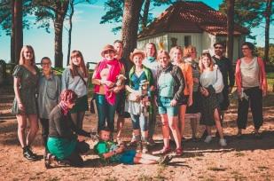 10 Klausner Gruppenbild mit Guter Laune kiraton